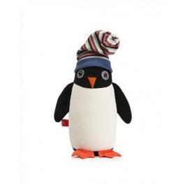 Musicbox Penguin Ned