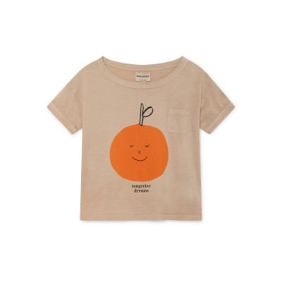 189fd5ea26c2 Tangerine Dreams T-Shirt - Alice on board