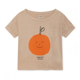 Tangerine Dreams T-Shirt