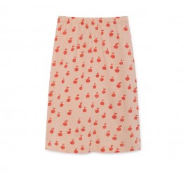 Apples Pencil Skirt