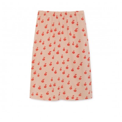 9d8d5999603f Παιδική φούστα- Apples Pencil Skirt - Alice on board