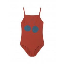 Παιδικό μαγιό για κορίτσια - Cherry Swimsuit