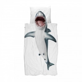 Set duvet cover Shark