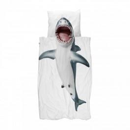 Σετ παπλωματοθήκης Shark