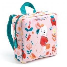 Παιδική τσάντα για το νηπιαγωγείο - Ποντικάκι