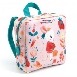 Toddler Back Pack - Mouse