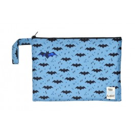 Waterproof Bag Woven - Bats