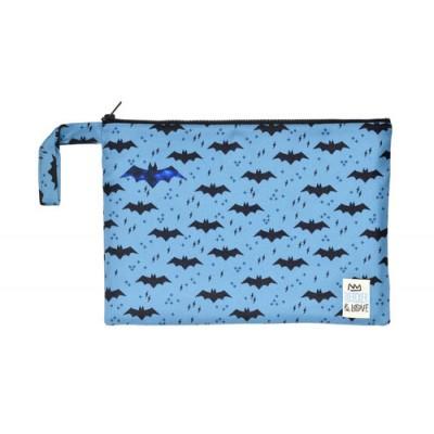 Waterproof Bag Woven - Bats
