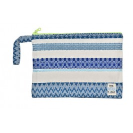 Waterproof Bag Woven - Grace and Bay