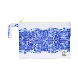 Waterproof Bag Woven - Lace