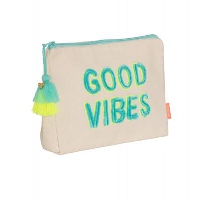 Τσαντάκι Good Vibes