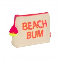 Pouch Beach Bum by Sunuva