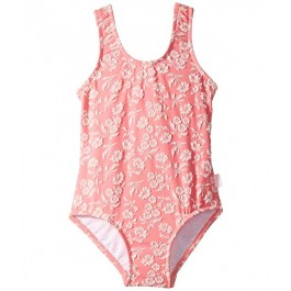 Swimsuit Little Village in Como - Strawberry Pink by Seafolly