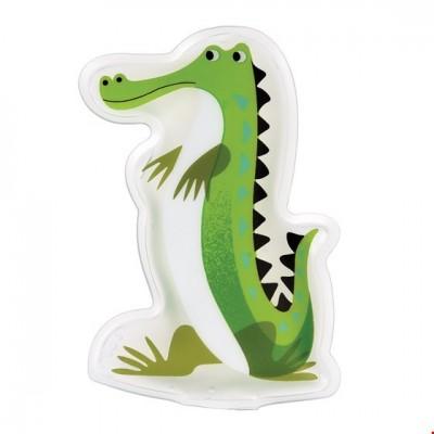 Παγοκύστη - Χάρης ο κροκόδειλος
