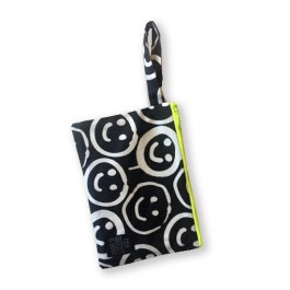 Waterproof Bag Cotton - Faces