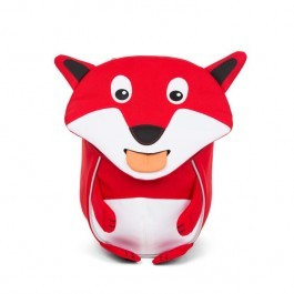 Small friend Back Pack- Fox