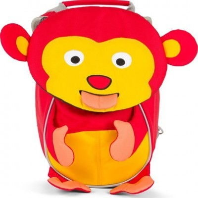 Small friend Back Pack- Monkey