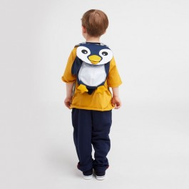 Small friend Back Pack- Penguin