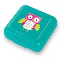 Snack Box - Owl