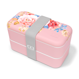 Original Flower Litchi Limited Edition - Bento Box