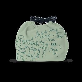 Pochette English MB - The Bento Bag
