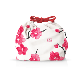 Pochette Blossom MB - The Bento Bag