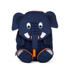 Large friend Back Pack- Elias Elefphant
