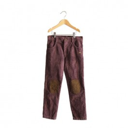 Bobo pants withPatches