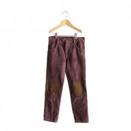 Παντελόνι Κοτλέ Bobo με Patches