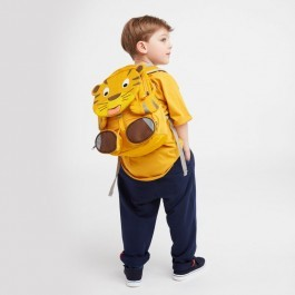 Large friend Back Pack- Theo Tiger
