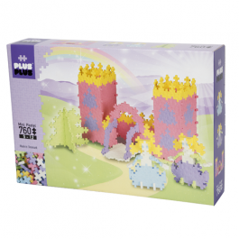 Plus PLus Mini Pastel 3 in 1 - 760pcs