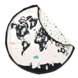 Play and Go Mat - Worldmap