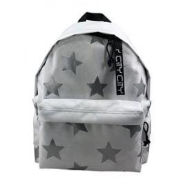 Παιδικό σακιδίο πλάτης - Drop Special - Silver Stars