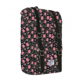 Back Bag for kids - City Bestie - Flowers