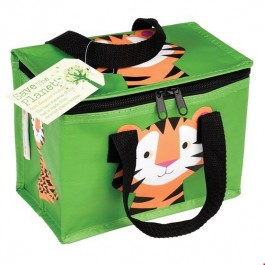 Insulated Lunch bag - Tiger