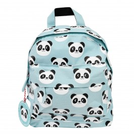 Mini Back Pack - Miko the Panda
