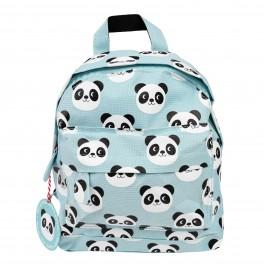 Mini Back Pack - Miko the Panda