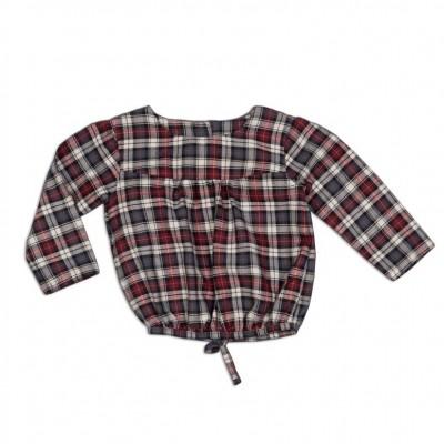 Shirt Garange Check