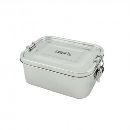 Leak Resistant Lunch Box - Doda