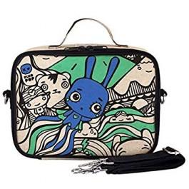 Ισοθερμική τσάντα φαγητού - Pixopop Flying Stich