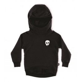 Sweatshirt Ninja - Black