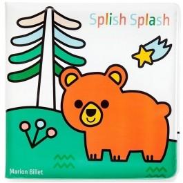 Βιβλίο για το μπάνιο - Splish Splash