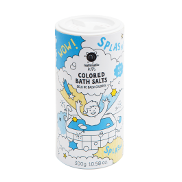 Bath Salts Nailmatic - Blue