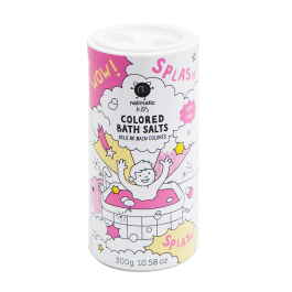 Bath Salts Nailmatic - Pink