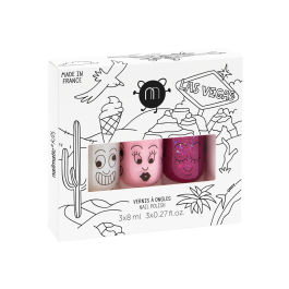 Nailmatic Set Las Vegas - Super-Bella-Sheepy