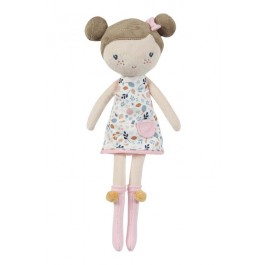 Cuddle Doll Rosa 50cm - Little Dutch