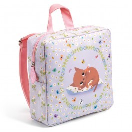 Toddler Back Pack - Cat
