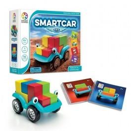 Επιτραπέζιο Έξυπνο αυτοκίνητο - smart car