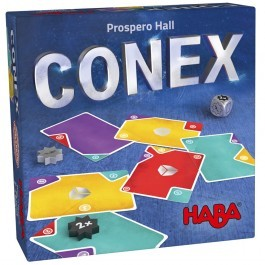 Board Game Conex