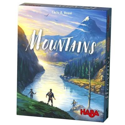Επιτραπεζιο παιχνίδι Mountains
